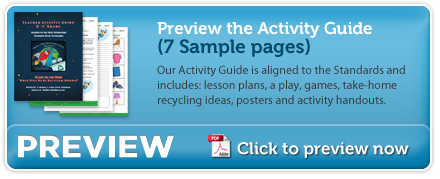 Teacher Activity Guide Sample Pages